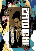 Zatoichi: The Blind Swordsman - Criterion Collection (BLU-RAY)