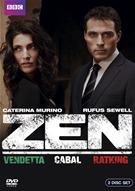Zen - Vendetta / Cabal / Ratking