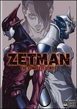 Zetman - The Complete Series