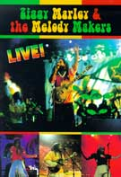 Ziggy Marley & The Melody Makers - Live!