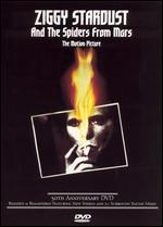 Ziggy Stardust And The Spiders From Mars - The Motion Picture - 30th Anniversary Edition