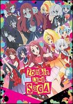 Zombie Land Saga: Season One - Limited Edition (DVD + BLU-RAY)
