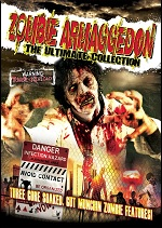 Zombie Armageddon - The Ultimate Collection