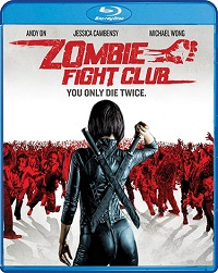 Zombie Fight Club (BLU-RAY)