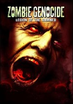 Zombie Genocide - Legion Of The Damned