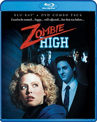 Zombie High (BLU-RAY + DVD)
