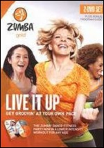 Zumba Gold - Live It Up