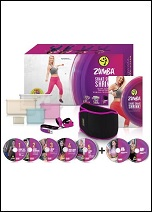Zumba - Shake, Shake, Shrink! Workout Collection