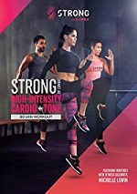 Zumba - Strong: High-Intensity Cardio + Tone Workout