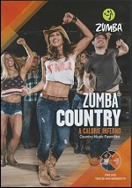 Zumba Country - A Calorie Inferno