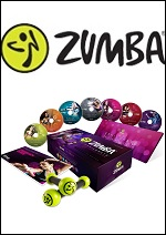 Zumba Exhilarate Body Shaping System