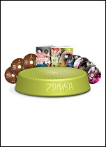 Zumba Incredible Results Deluxe Kit
