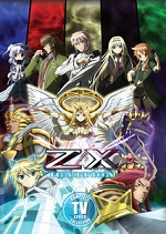 Z/X Ignition - The Complete Series