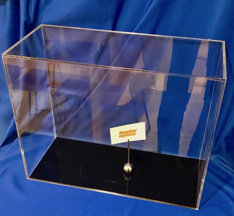 Akrylhuv 450x200x350 hög