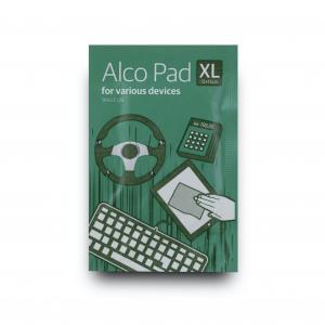 Alco-pad stora servetter