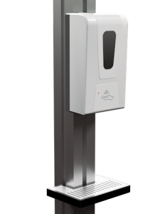 Handsprit dispenser