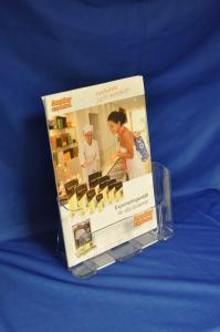 Broschyrbox A4  vägghängd/fristående 49 kr/st  7st/fp