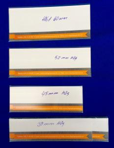 Etikettlister 26-76 mm