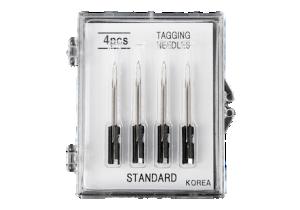 Extra nålar standard M3