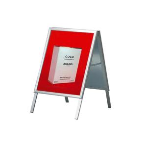 Gatupratare- Alu 50x70 cm