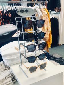 glasögon display x5