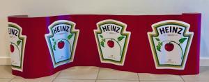 Pallsvep  Heinz