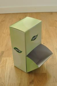 Sampels låda
