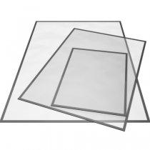 Skyddsplast 50x70 cm