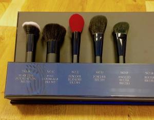 Smink kosmetik display