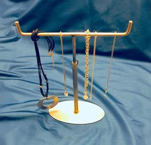 Smyckes display  justerbart 230-430 mm