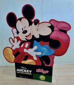 Standee display