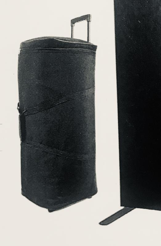 Väska mässvägg 3x3 x3x4