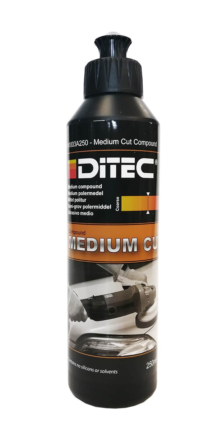Ditec Medium Cut (3A) 250ml