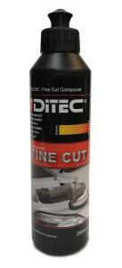 Ditec Fine Cut 3C 250 ml.