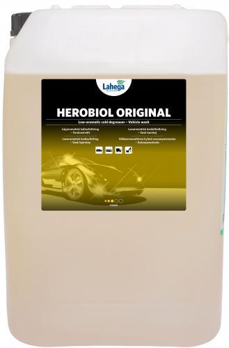 Lahega Herobiol Original 25 Liter.
