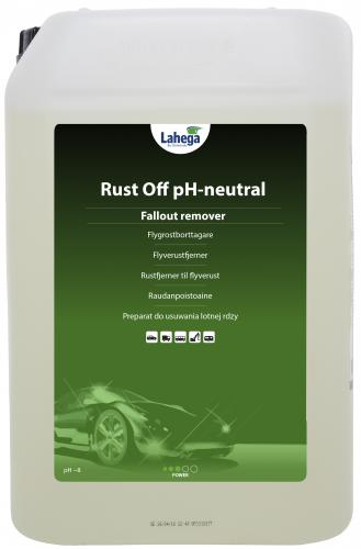 Lahega PH Neutral Rust-Off 25 Liter
