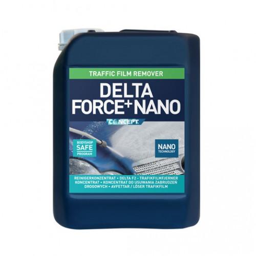 Concept Delta Force+ Nano 5 Liter