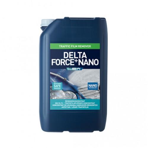 Concept Delta Force+ Nano 25 Liter
