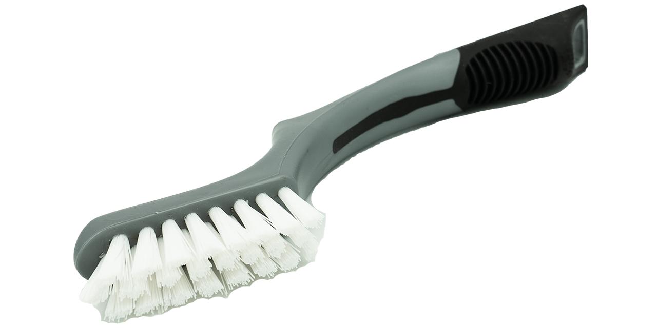 Universal Cleaning Brush Soft Grip