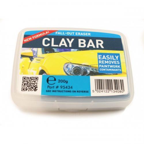 Concept Clay
