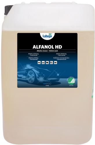 Lahega Alfanol HD, 25 Liter