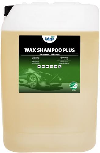 Lahega Wax Shampoo Plus 25 Liter