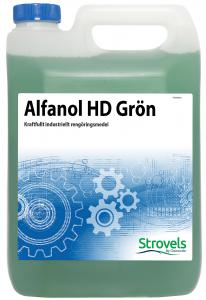 Lahega Alfanol HD Grön, 5 Liter