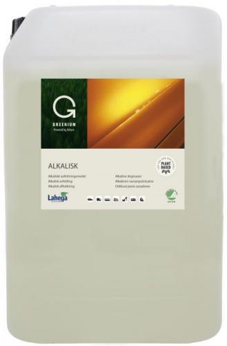 Lahega Greenium Alkalisk 25L