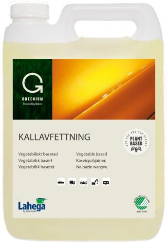Lahega Greenium Kallavfettning 5L