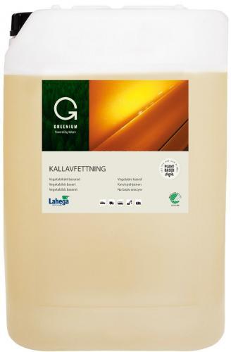 Lahega Greenium Kallavfettning 25L