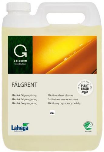 Lahega Greenium Fälgrent 5L