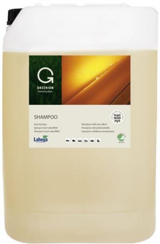 Lahega Greenium Schampo 25L