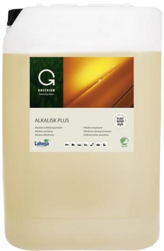 Lahega Greenium Alkalisk Plus 25L