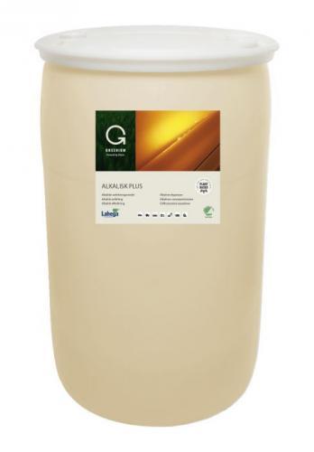 Lahega Greenium Alkalisk Plus 205L